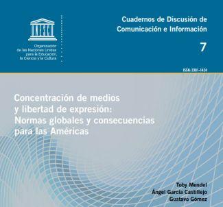 Íntegra da publicação está disponível em espanhol e inglês.